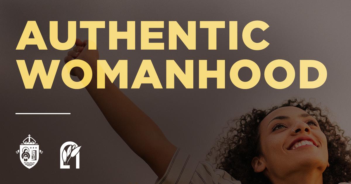 Authentic Womanhood
