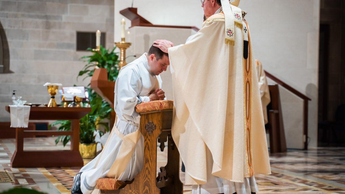 Sacraments Update Letter From Archbishop Vigneron Archdiocese Of Detroit